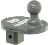 "4"" Offset Ball for B&W Turnoverball Gooseneck Trailer Hitch BWGNRK1309"
