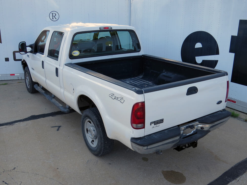 2008 ford f 250 and f 350 super duty b w heavy duty. Black Bedroom Furniture Sets. Home Design Ideas