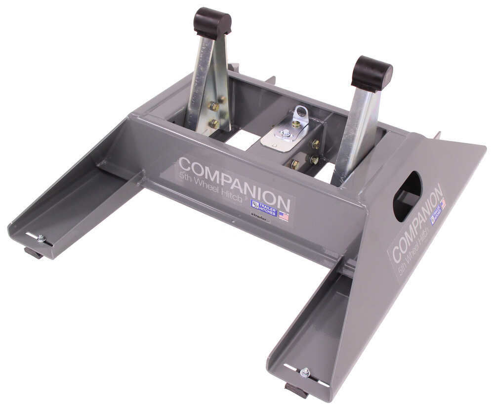 B W Companion Hitch >> Replacement Base for B&W Companion 5th Wheel Trailer Hitch - 20,000 lbs B and W Accessories and ...