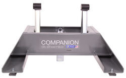 Replacement Base for B&W Companion 5th Wheel Trailer Hitch - 20,000 lbs