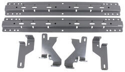 B and W 2004 Dodge Ram Pickup Fifth Wheel Hitch Installation Kit