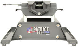 B&W Patriot 5th Wheel Trailer Hitch - Dual Jaw - 16,000 lbs