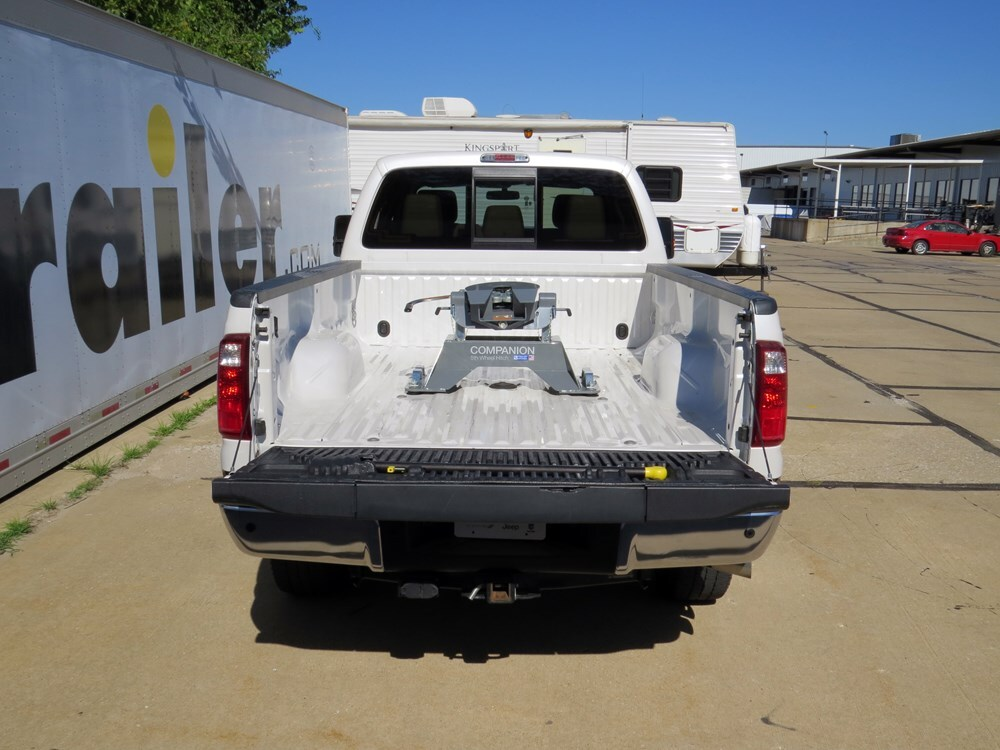 2000 ford 250 towing fifth wheel autos post
