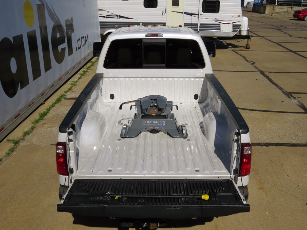 Bwrvk Ford F And F Super Duty