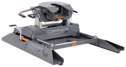 B&W Companion 5th Wheel Trailer Hitch w/ Slider - Dual Jaw - 20,000 lbs
