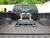 2007 ford f-250 and f-350 super duty fifth wheel b w hitch only double pivot in use