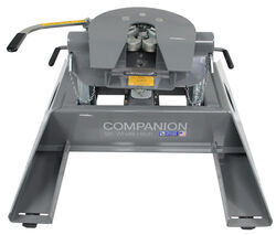B&W Companion 5th Wheel Trailer Hitch - Dual Jaw - 20,000 lbs