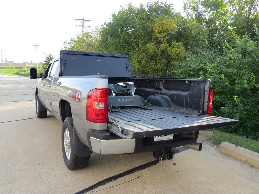 ford f 150 and f 250 light duty b w companion gooseneck to. Black Bedroom Furniture Sets. Home Design Ideas