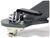 b and w fifth wheel fixed hitch only b&w companion oem 5th for ram towing prep package - dual jaw 25 000 lbs