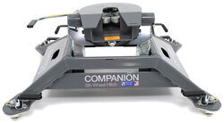 B&W Companion OEM 5th Wheel Hitch for Ram Towing Prep Package - Dual Jaw - 25,000 lbs