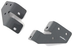 B&W Semi-Custom Brackets for 5th Wheel Trailer Hitches - Dodge Ram