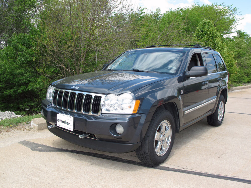 2005 jeep grand cherokee base plates blue ox. Black Bedroom Furniture Sets. Home Design Ideas