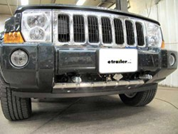 2006 jeep commander base plate for tow bar etrailer blue ox 2006 jeep commander base plates aloadofball Images