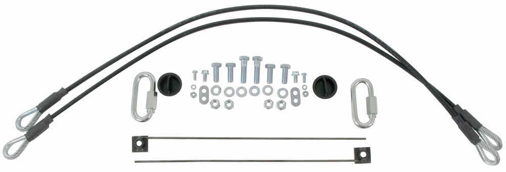 2012 chevrolet malibu blue ox base plate kit