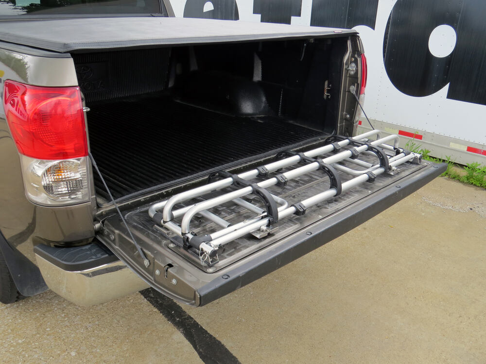 Westin Truck Bed Extender Parts
