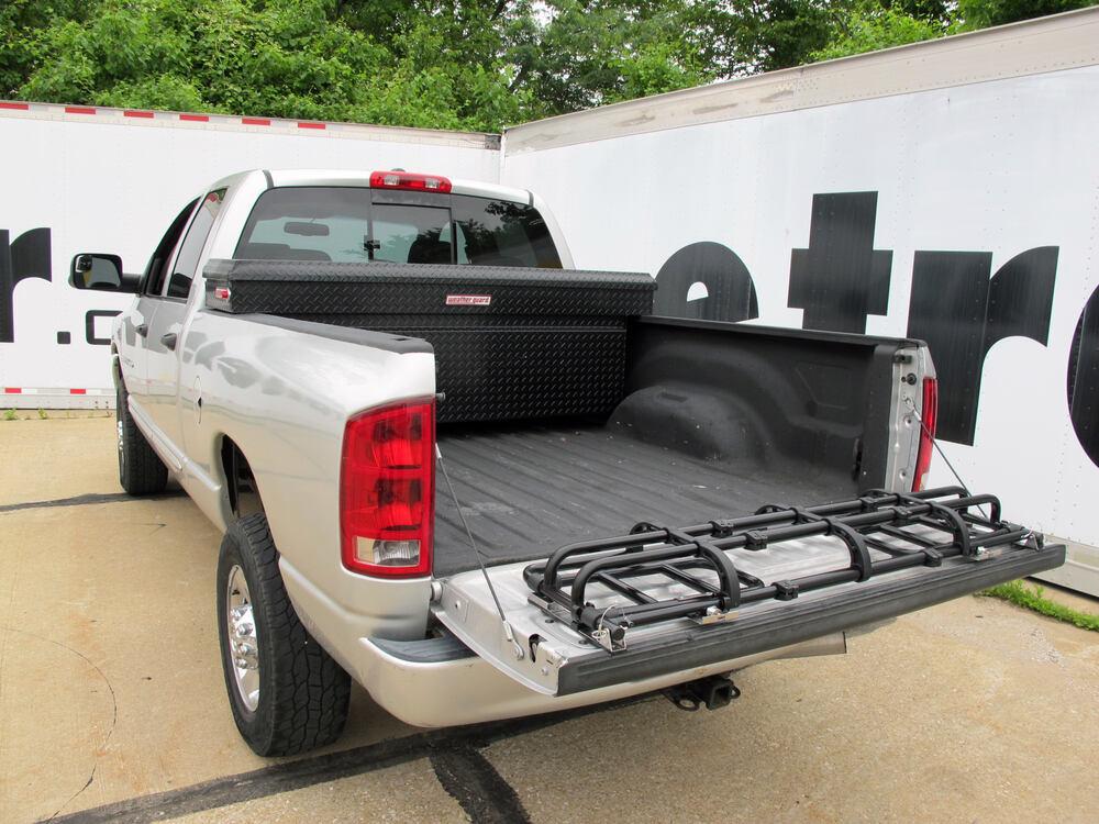 2008 ford f 250 and f 350 super duty bed extender topline. Black Bedroom Furniture Sets. Home Design Ideas