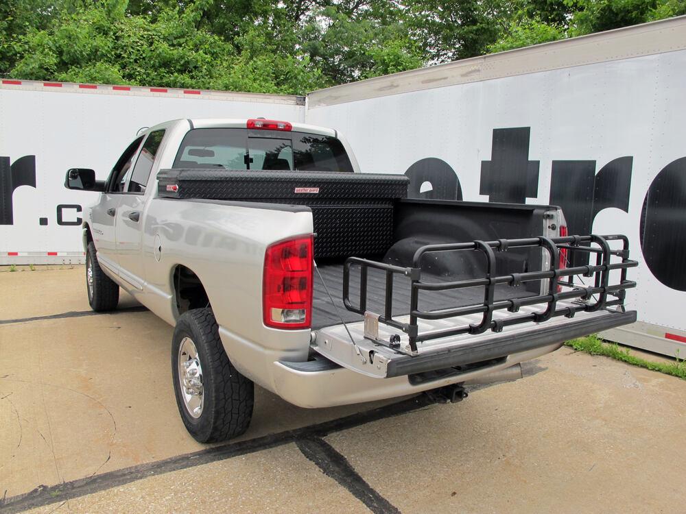 2013 ford f 150 bed extender topline. Black Bedroom Furniture Sets. Home Design Ideas