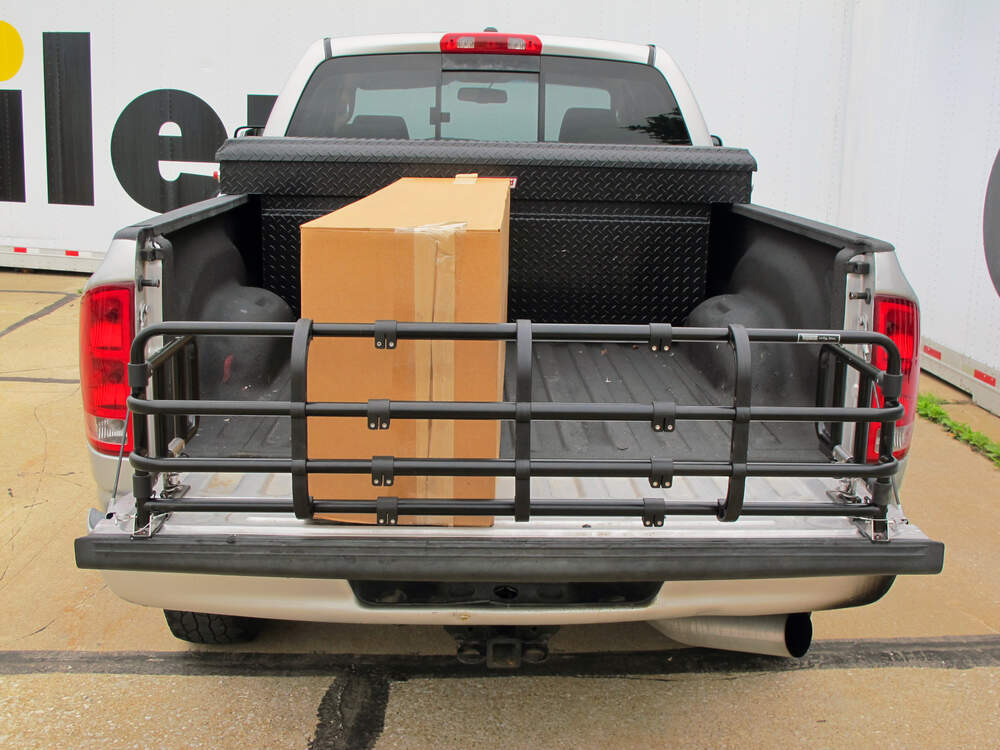 Toyota Tundra Bed Extender.html | Autos Post