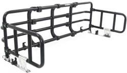 Fold Down Truck Bed Expander - Black
