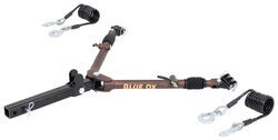 Blue Ox Avail Tow Bar - Motorhome Mount - 10,000 lbs