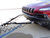 for 2014 Jeep Cherokee 3Blue Ox Tow Bar