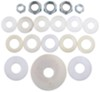 Replacement Washer Kit for Blue Ox Aladdin, Aventa II and Aventa LX Tow Bars