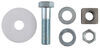 Replacement Swivel Bolt for Blue Ox Aladdin and Aventa II Tow Bars