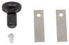 Replacement Locking Pin Kit for Blue Ox SwayPro Weight Distribution System w/ Pre-Adjusted Head