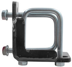 "Blue Ox Hitch Receiver Immobilizer II - 2"" Hitches"