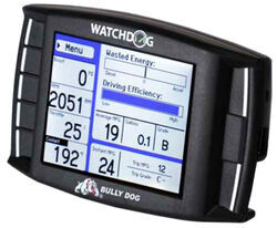 Bully Dog WatchDog Monitor - Color Screen - Black