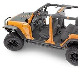 BedRug 2014 Jeep Wrangler Unlimited Floor Mats