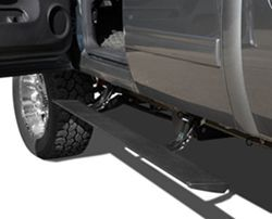 Bestop 2013 GMC Sierra Nerf Bars - Running Boards