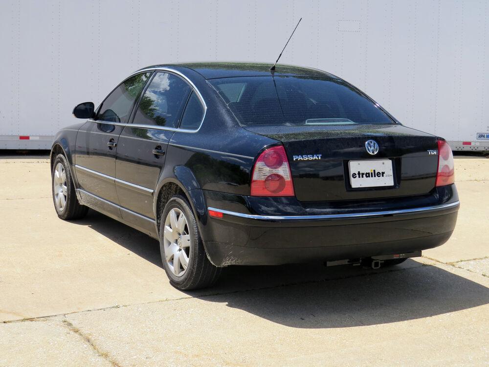 2005 Volkswagen Passat Curt Trailer Hitch Receiver