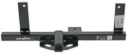 Curt Trailer Hitch Receiver - Custom Fit - Class I - 1-1/4""