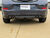 for 2013 Volvo C30 9 Curt Trailer Hitch C11337
