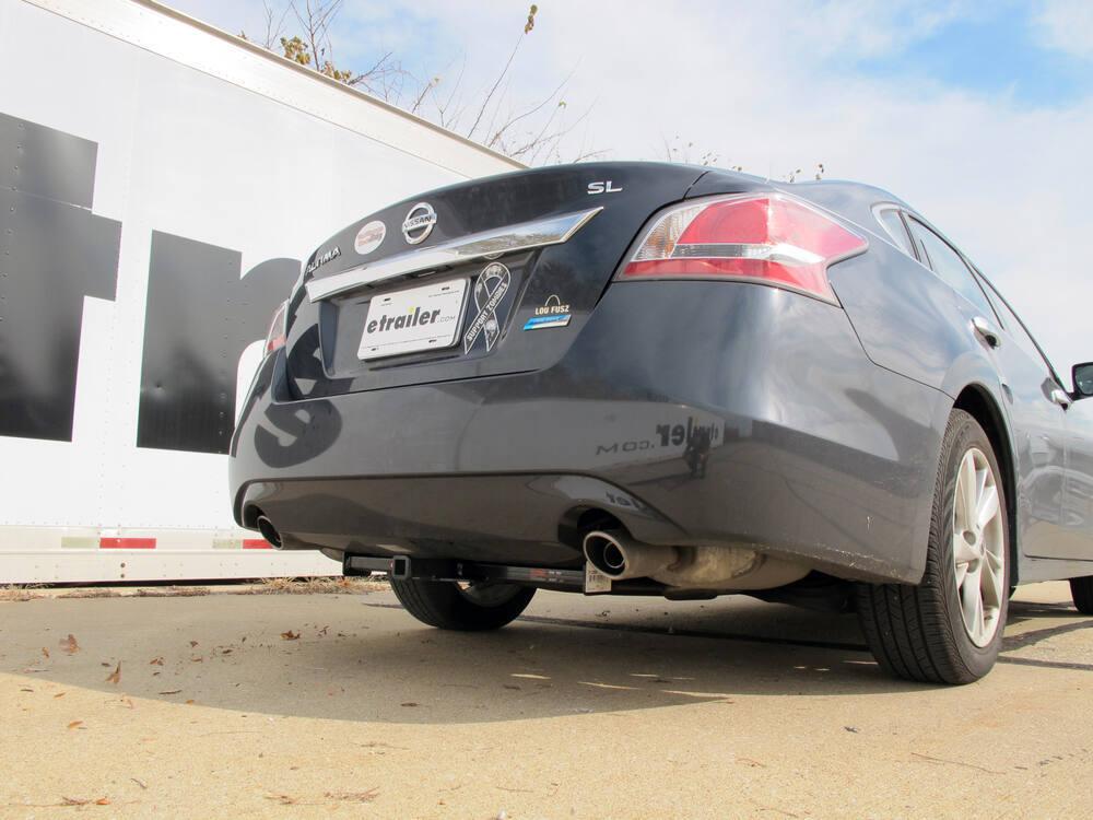 2012 Nissan Altima Curt Trailer Hitch Receiver - Custom ...