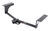 Curt Trailer Hitch Trailer Hitch C11356