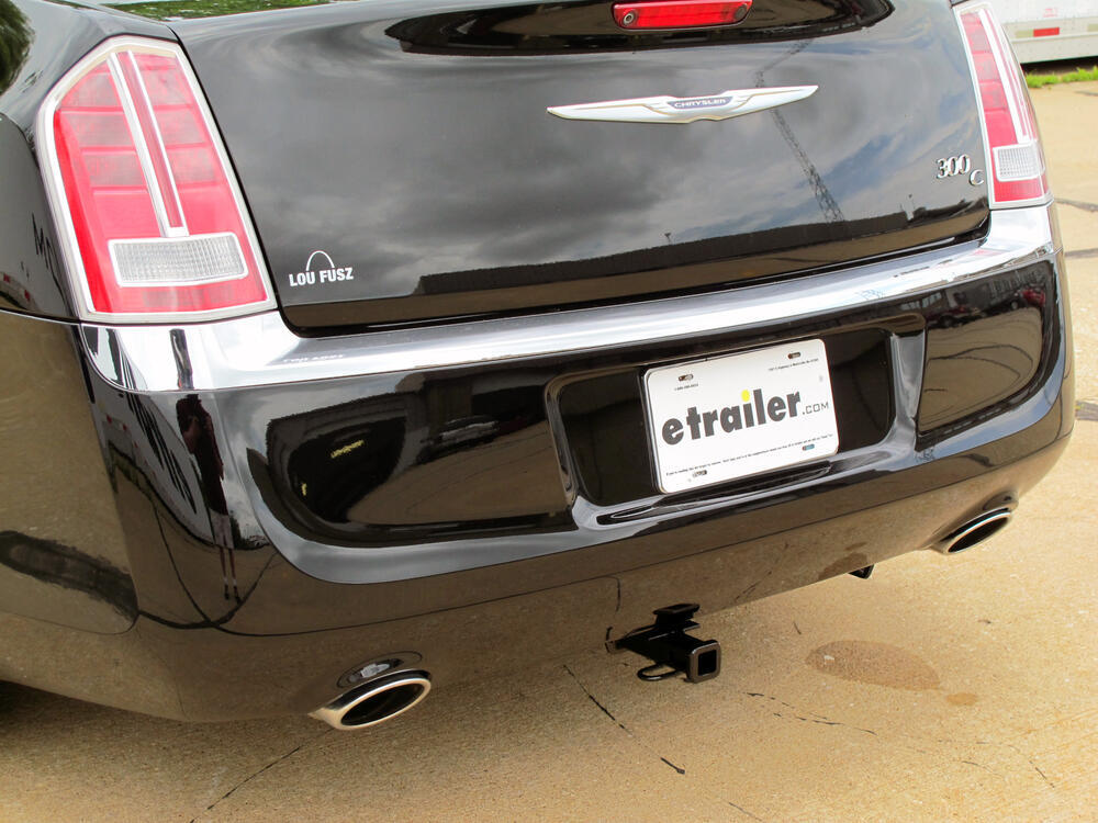 2014 chrysler 300c trailer hitch curt. Black Bedroom Furniture Sets. Home Design Ideas