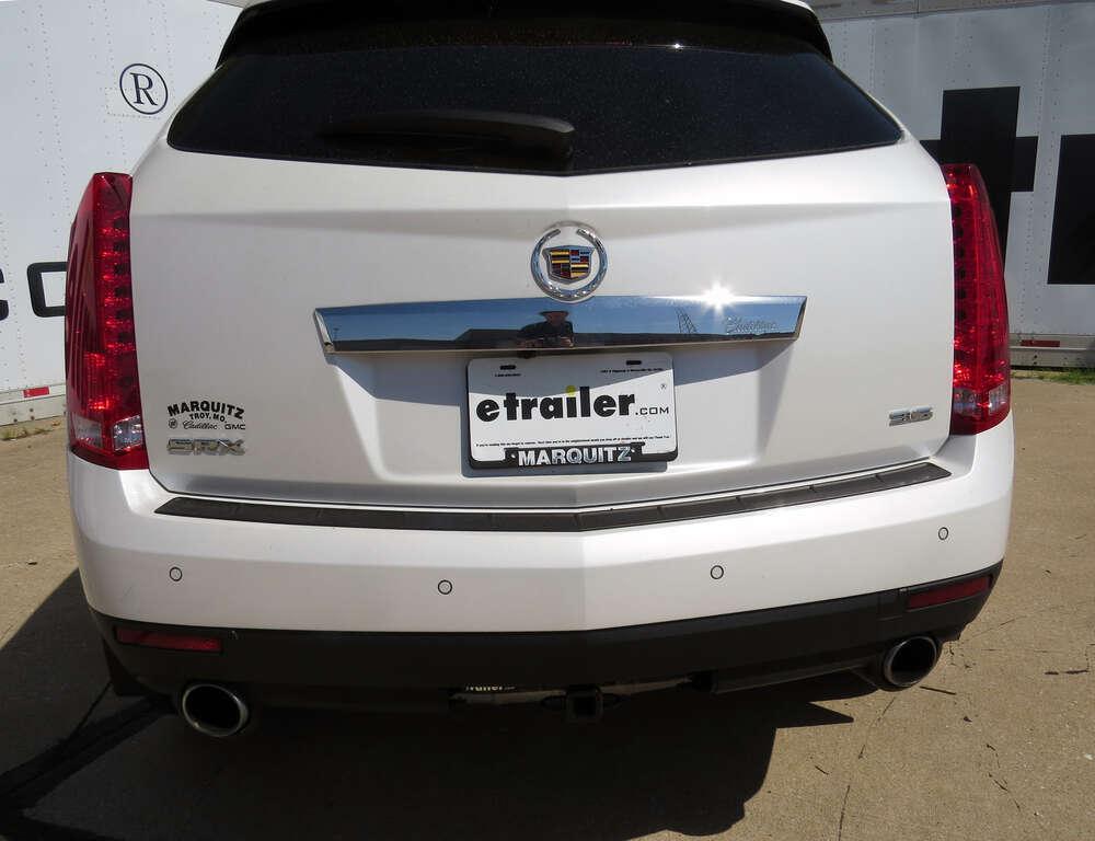 2013 Cadillac Srx Trailer Hitch Curt