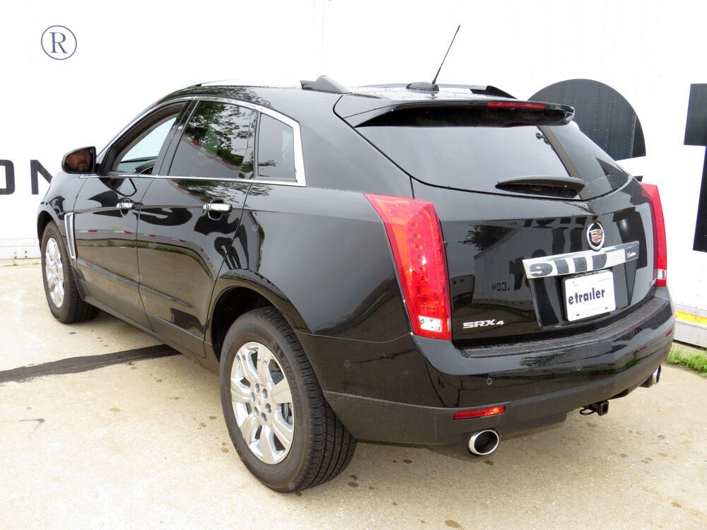2014 Cadillac Srx Trailer Hitch Curt