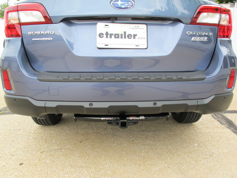 Subaru Outback Hitch Outback Trailer Hitches In Stock