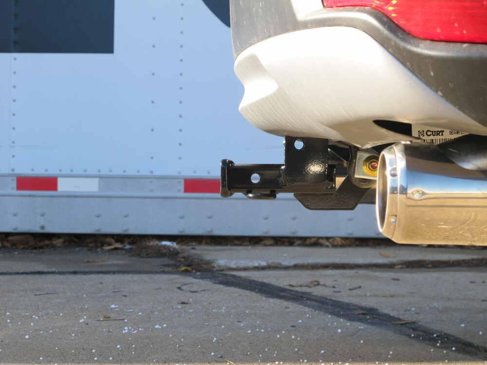 "Accord Expert Reviews >> 2018 Honda CR-V Curt Trailer Hitch Receiver - Custom Fit - Class II - 1-1/4"""