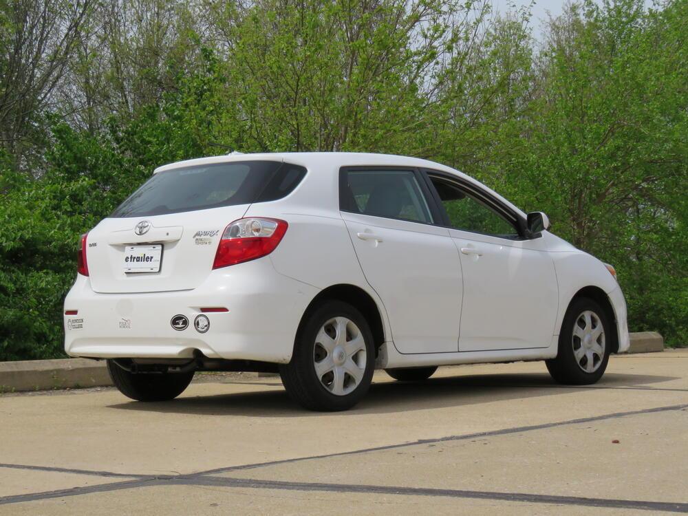 2009 Toyota Matrix Curt Trailer Hitch Receiver Custom