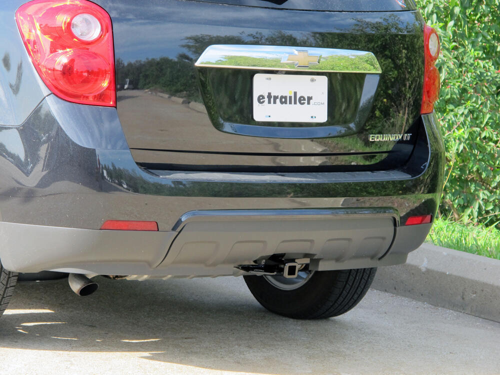 Trailer Hitches For The 2011 Chevrolet Equinox Autos Post