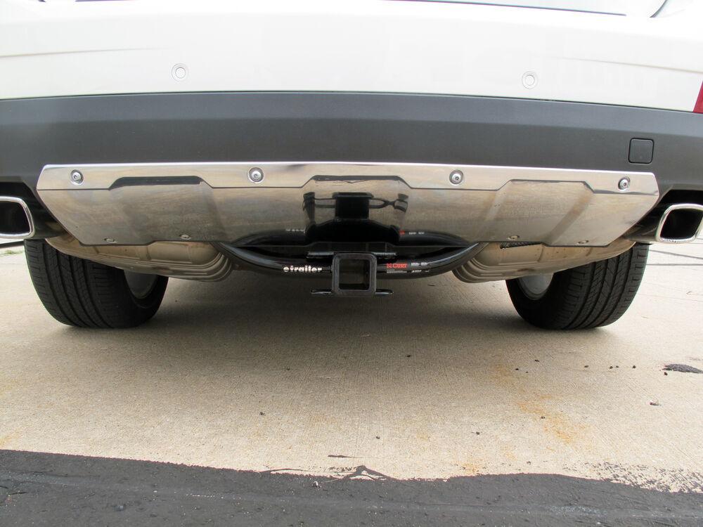 2009 mercedes benz gl class curt trailer hitch receiver for Mercedes benz trailer hitch