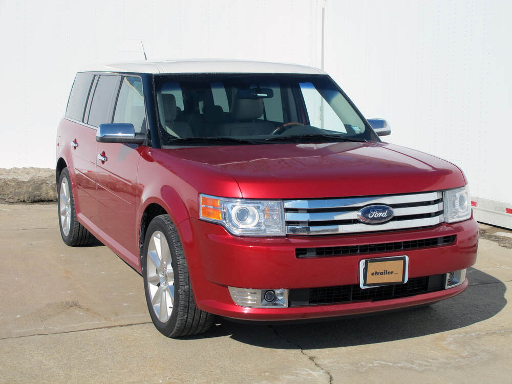 2010 ford flex trailer hitch curt. Black Bedroom Furniture Sets. Home Design Ideas