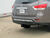 2013 nissan pathfinder trailer hitch curt class iii 600 lbs wd tw c13126
