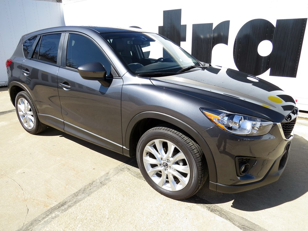 2015 mazda cx 5 trailer hitch curt. Black Bedroom Furniture Sets. Home Design Ideas