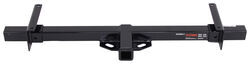 "Adjustable Width Trailer Hitch Receiver for RVs, 18"" to 51"" Wide"