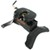curt fifth wheel hitch only cushioned 360-degree c16245